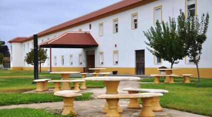 Residencia El Pinar de la Fuente